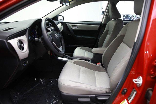 2017 Toyota Corolla for sale 124109 12