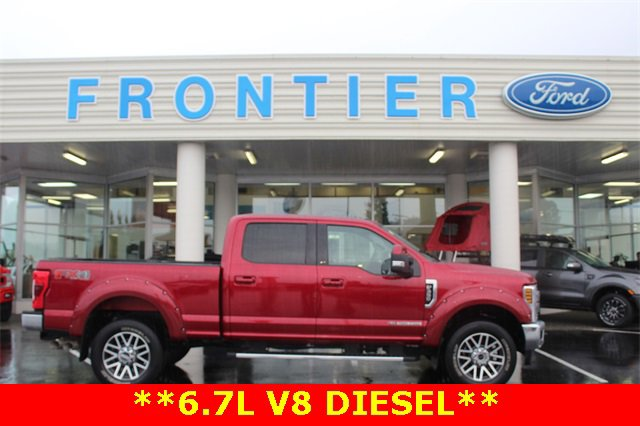 Used 2018 Ford F-350 in Anacortes, WA