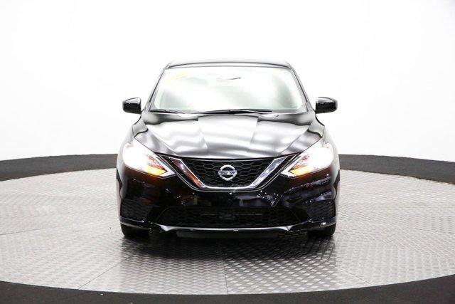2017 Nissan Sentra for sale 122553 1