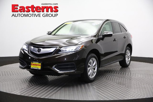 2017 Acura RDX for sale 124562 0