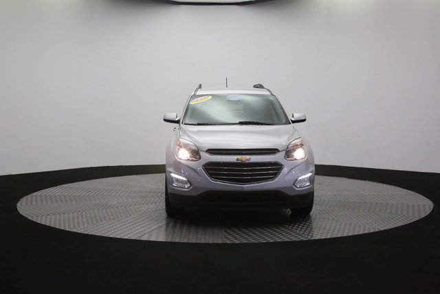 2017 Chevrolet Equinox for sale 125591 48