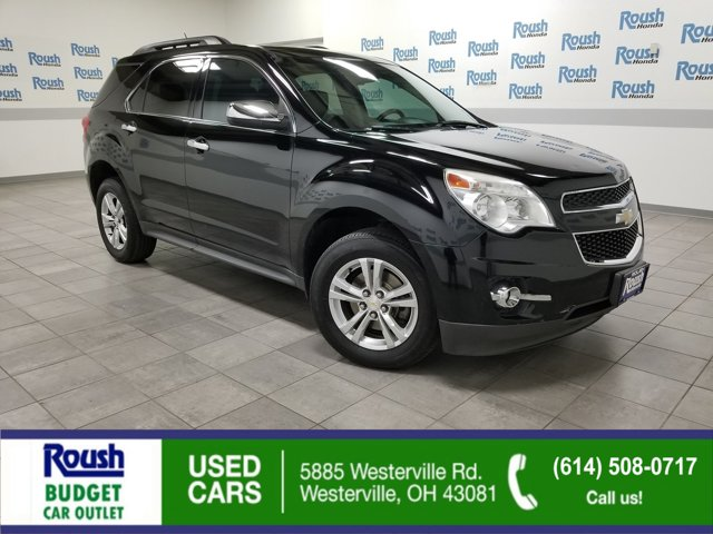 Used 2013 Chevrolet Equinox in Westerville, OH