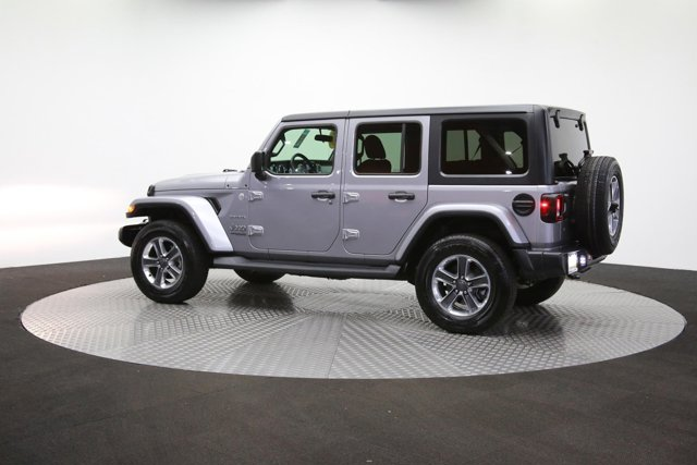 2019 Jeep Wrangler Unlimited for sale 124234 57