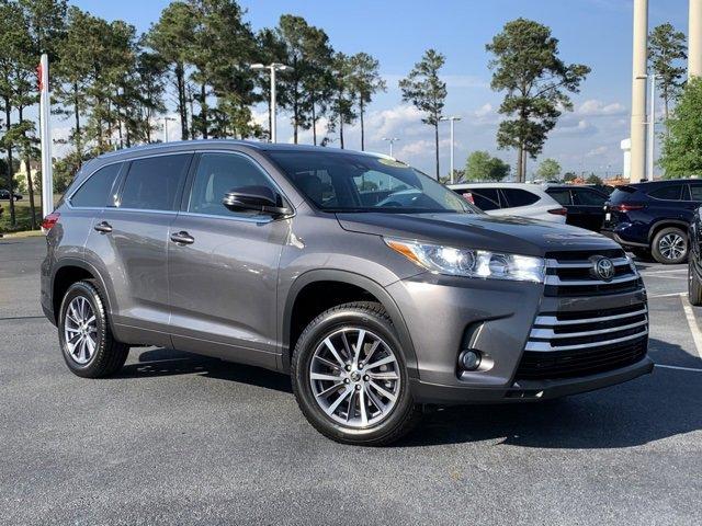 Used 2018 Toyota Highlander in , AL