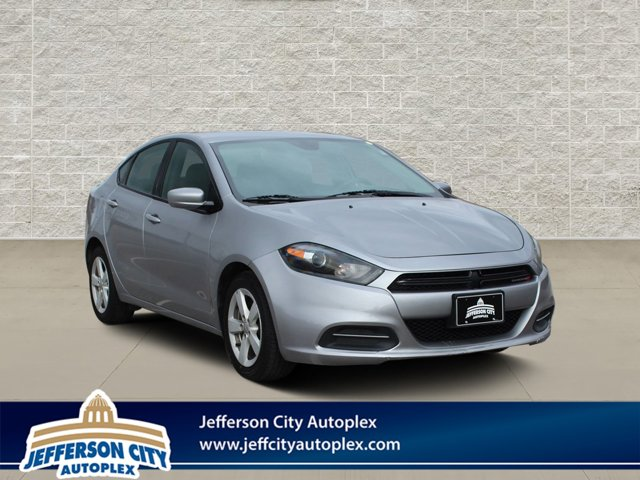 Used 2016 Dodge Dart in Jefferson City, MO