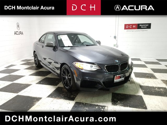 Used 2017 BMW 2 Series in Verona, NJ