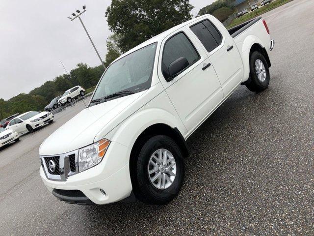 New 2019 Nissan Frontier in Dothan & Enterprise, AL