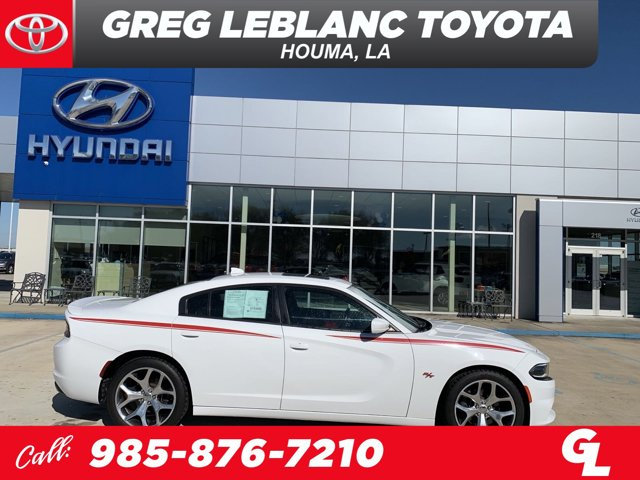 Used 2015 Dodge Charger in Houma, LA