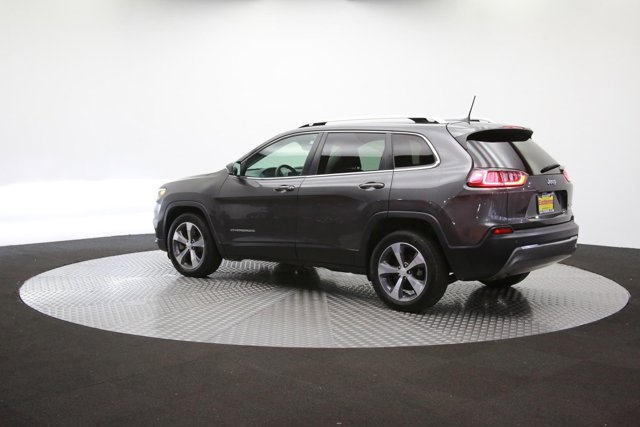 2019 Jeep Cherokee for sale 124335 53