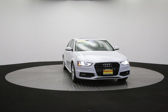 2016 Audi A4 for sale 124472 46