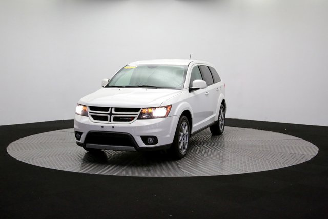 2018 Dodge Journey for sale 123789 49