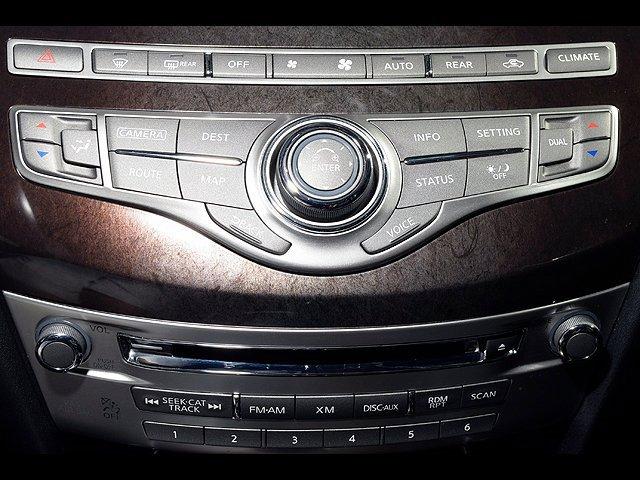 2015 INFINITI QX60 Premium Premium Plus AWD 34