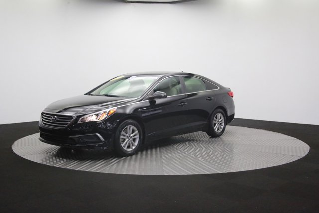 2016 Hyundai Sonata for sale 121796 51
