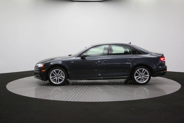 2017 Audi A4 for sale 125212 57
