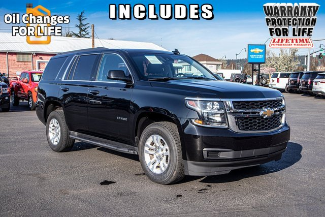 Used 2019 Chevrolet Tahoe in Sumner, WA