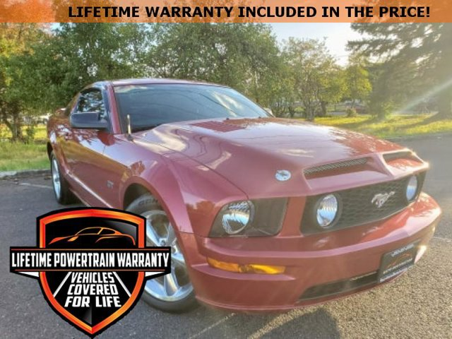 Used 2008 Ford Mustang in Tacoma, WA