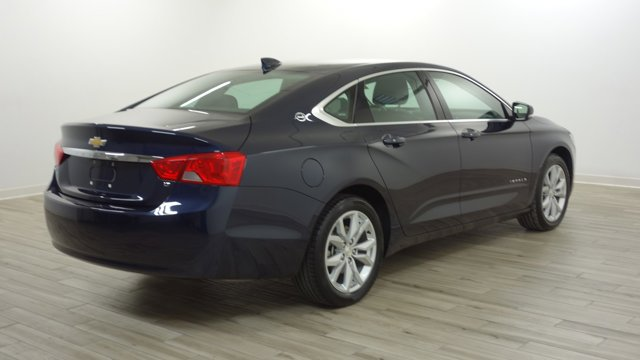 Used 2018 Chevrolet Impala in St. Louis, MO