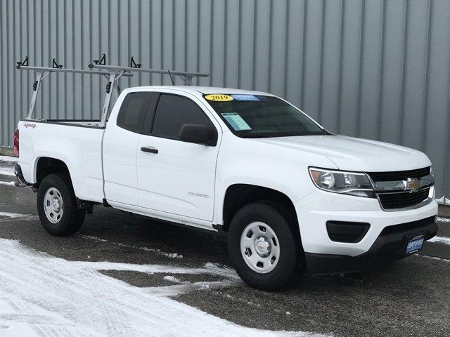 Used 2019 Chevrolet Colorado in Pasco, WA