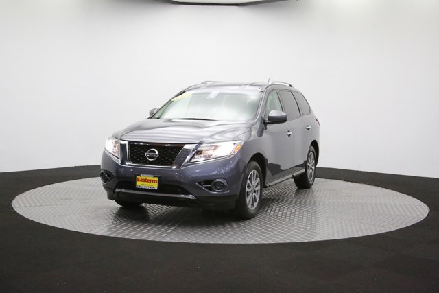2016 Nissan Pathfinder for sale 121908A 49