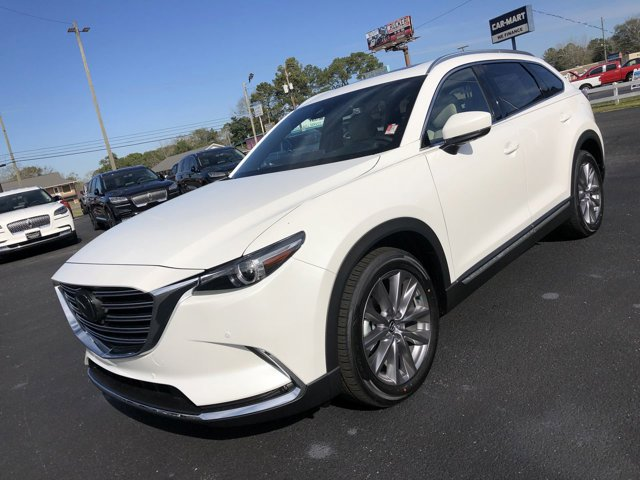New 2020 Mazda CX-9 in Dothan & Enterprise, AL