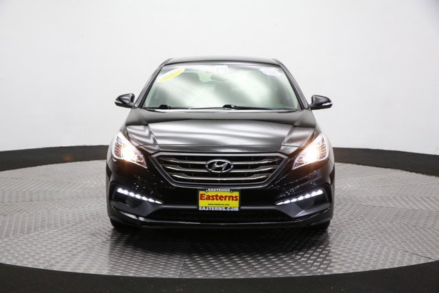 2017 Hyundai Sonata for sale 123411 1