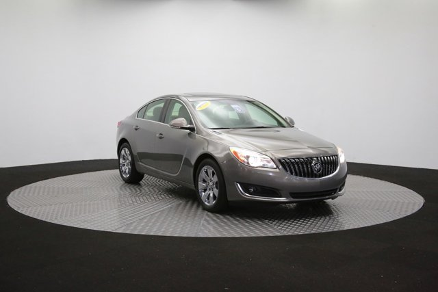 2017 Buick Regal for sale 123437 45