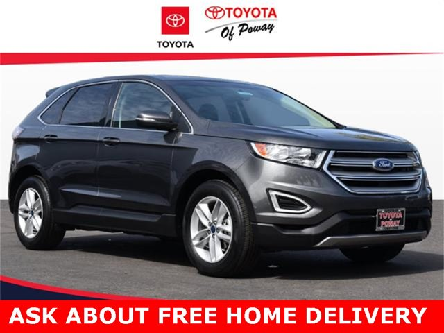 Used 2018 Ford Edge in , LA