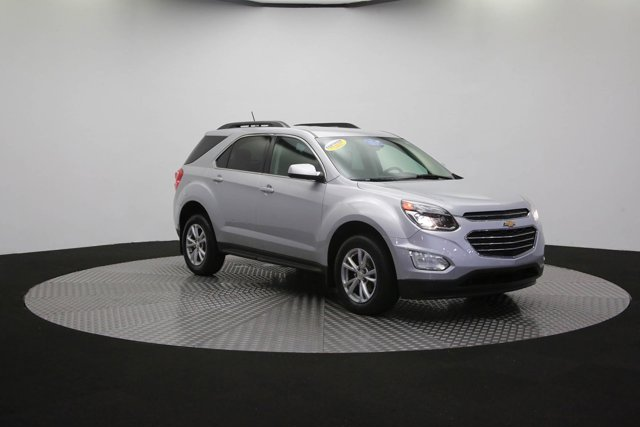 2017 Chevrolet Equinox for sale 125591 45