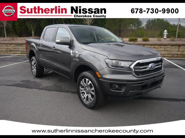 Used 2019 Ford Ranger in Holly Springs, GA