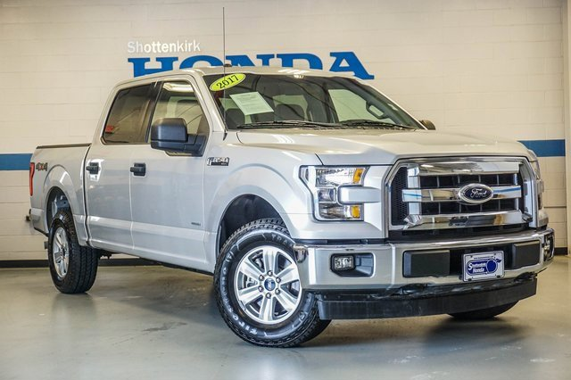 Used 2017 Ford F-150 in Cartersville, GA