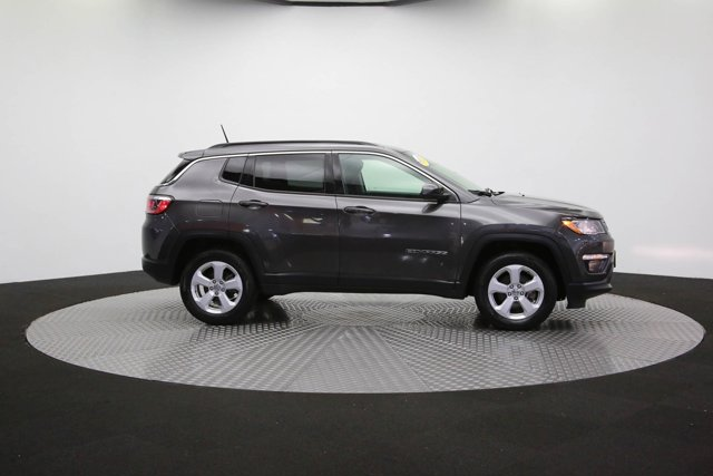 2018 Jeep Compass for sale 125384 40