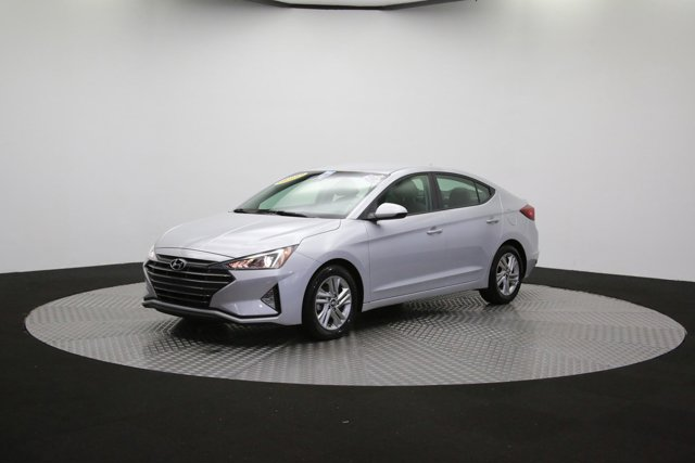 2019 Hyundai Elantra for sale 124300 50