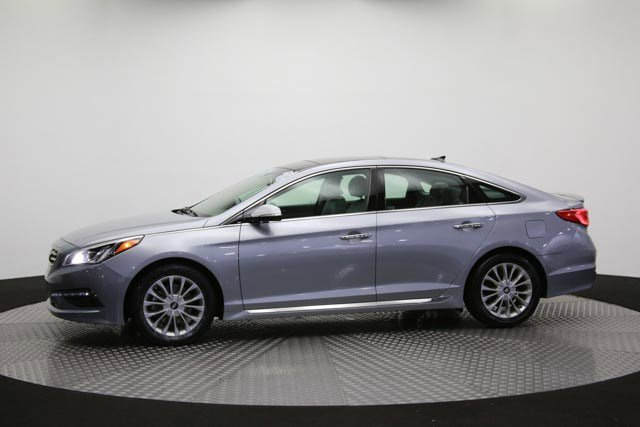 2015 Hyundai Sonata for sale 122585 35