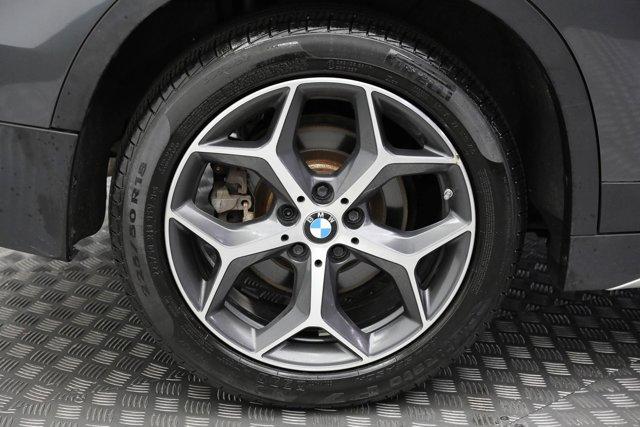 2016 BMW X1 for sale 123985 28