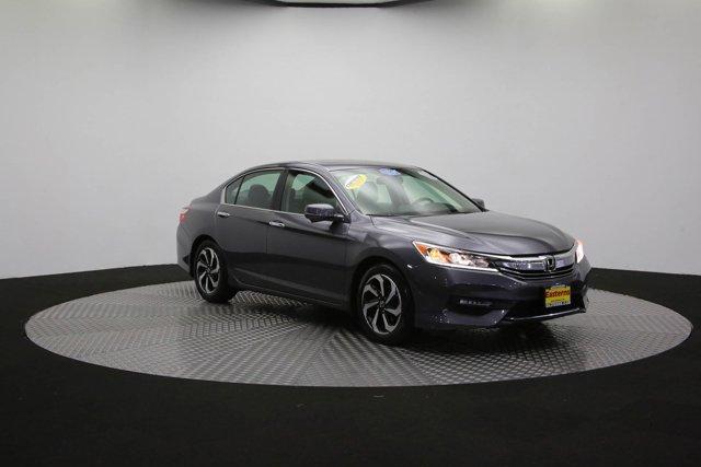 2017 Honda Accord for sale 124985 47