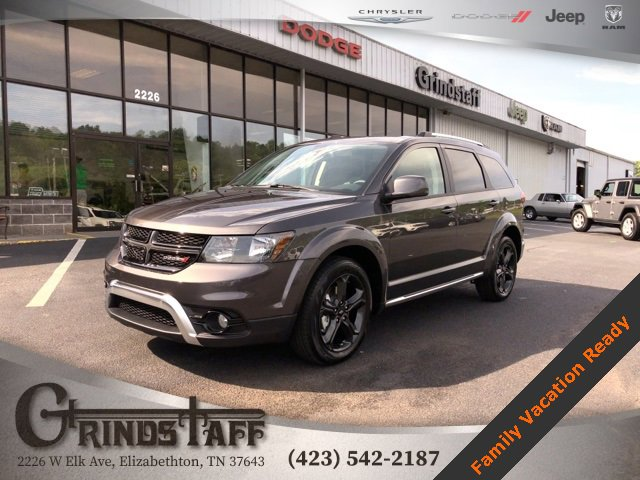 New 2019 Dodge Journey in , TN