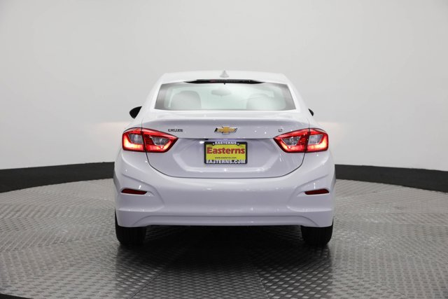 2017 Chevrolet Cruze for sale 125392 5