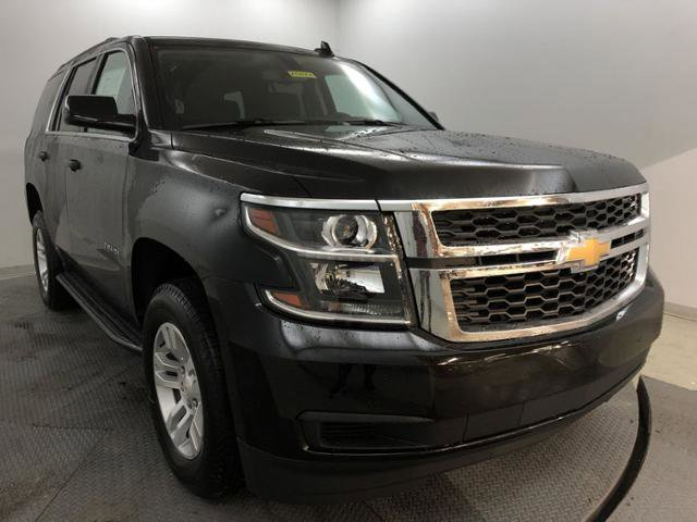 New 2020 Chevrolet Tahoe in Indianapolis, IN