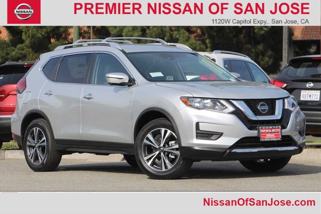 New 2020 Nissan Rogue in , LA
