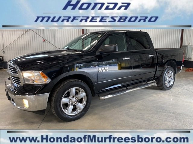 Used 2015 Ram 1500 in Murfreesboro, TN