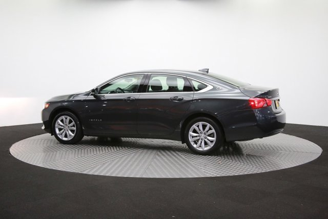 2018 Chevrolet Impala for sale 122414 57