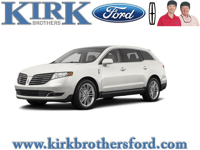 Used 2018 Lincoln MKT in Grenada, MS