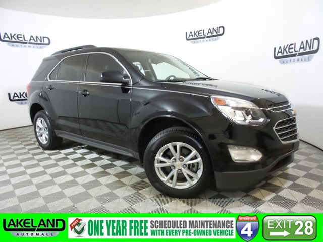 Used 2017 Chevrolet Equinox in ,