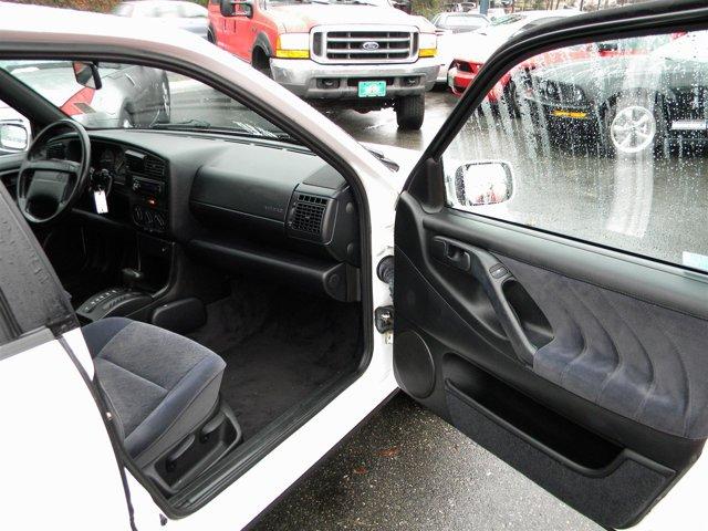 Used 1995 Volkswagen Passat 4dr Sedan GLX Auto