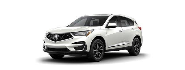 New 2020 Acura RDX in , CA