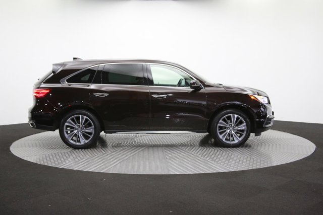 2017 Acura MDX for sale 124409 42