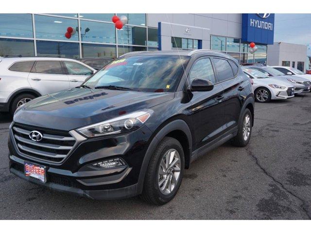 Used 2016 Hyundai Tucson in Medford, OR
