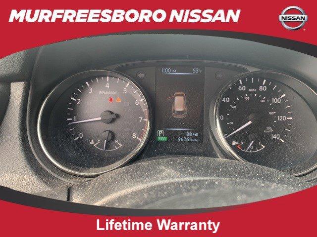 New 2017 Nissan Rogue in Murfreesboro, TN