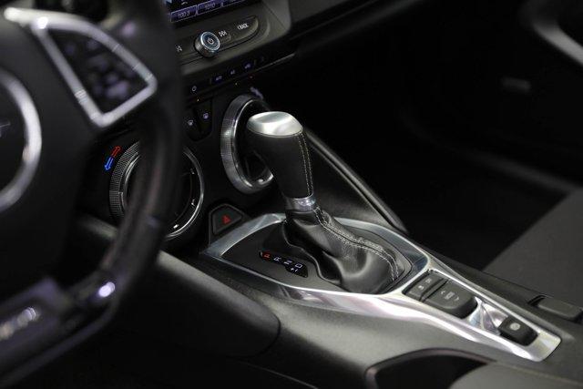 2017 Chevrolet Camaro for sale 125401 11