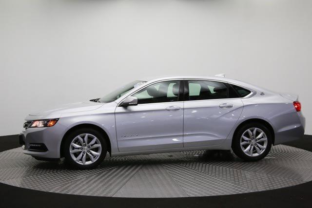 2018 Chevrolet Impala for sale 122677 59